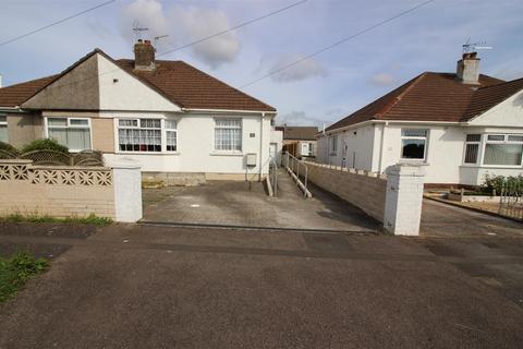2 bedroom semi-detached bungalow for sale - Masefield Mews, Bridgend