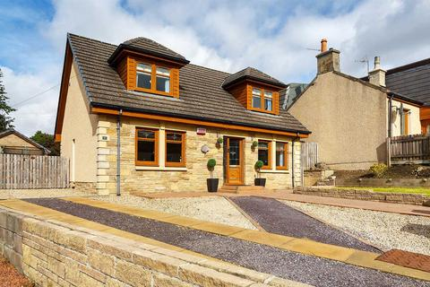 4 bedroom detached house for sale - Sheephousehill, Fauldhouse