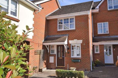 2 bedroom terraced house for sale - Ferns Mead, Farnham, Surrey