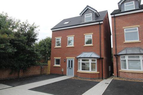 4 bedroom detached house for sale - Porchester Road, Mapperley, Nottingham