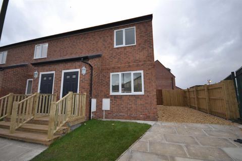 2 bedroom semi-detached house to rent - Sherwood Way, Platt Bridge, Wigan, WN2 5FD