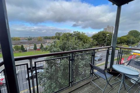 3 bedroom apartment for sale - Compass Point, Pocklington Drive, Manchester