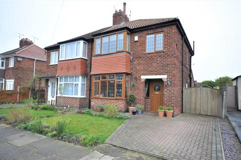3 bedroom semi-detached house to rent - Rydal Avenue, York