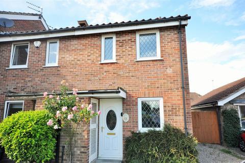 2 bedroom house to rent - Jorvik Close, York
