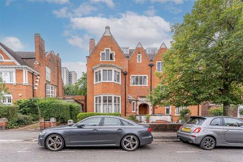 3 bedroom flat for sale - Eton Avenue, Belsize Park, London, NW3