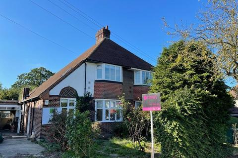 3 bedroom semi-detached house to rent - Westfield Road, Mill Hill, NW7
