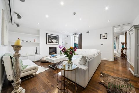 2 bedroom flat for sale - Sutherland Avenue, London W9