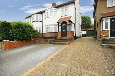 4 bedroom semi-detached house for sale - Old Fold View, Barnet, Hertfordshire