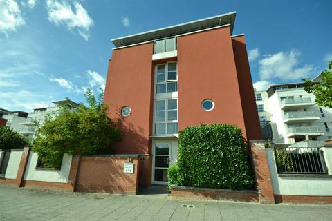 2 bedroom apartment for sale - Freemens Meadow, Watkin Road, Leicester, LE3