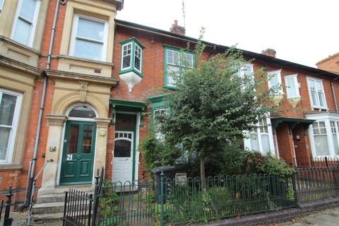 4 bedroom terraced house for sale - Abingdon Road, Leicester