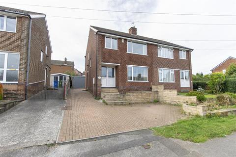 3 bedroom semi-detached house for sale - Ormsby Road, Chesterfield