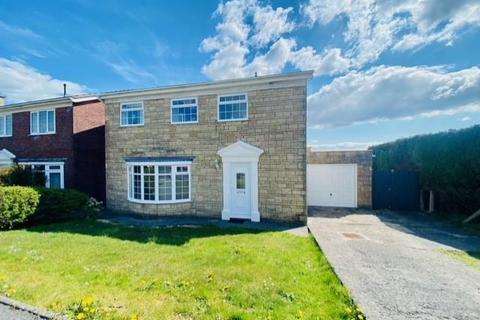 4 bedroom detached house for sale - Hilltop, Llanelli