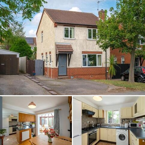 3 bedroom detached house for sale - Fairway Road, Shepshed