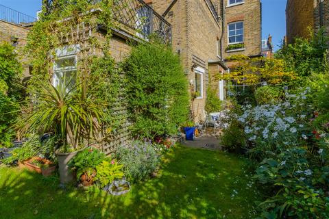 6 bedroom house for sale - Savernake Road, Hampstead NW3