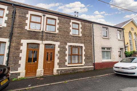 2 bedroom terraced house for sale - Queen Street, Tongwynlais, Cardiff