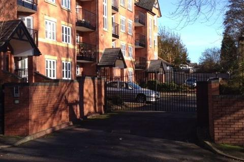2 bedroom apartment to rent - Meadow Court, Harborne