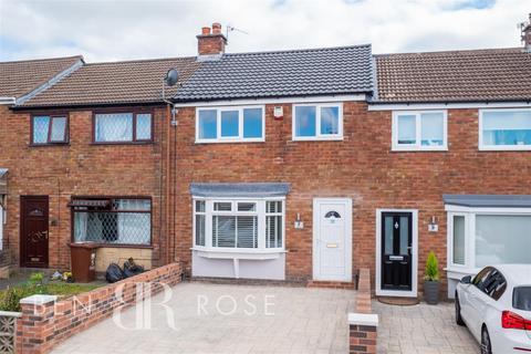 3 bedroom house to rent - Old Hall Drive, Bamber Bridge, Preston