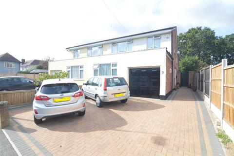 4 bedroom semi-detached house for sale - Leywood Close, Braintree