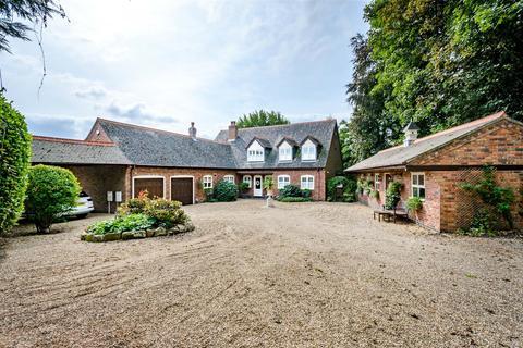 5 bedroom detached house for sale - Britannia Road, Burbage, Hinckley
