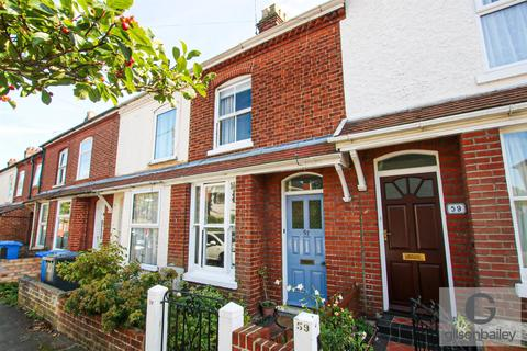 3 bedroom terraced house for sale - Highland Road, Norwich