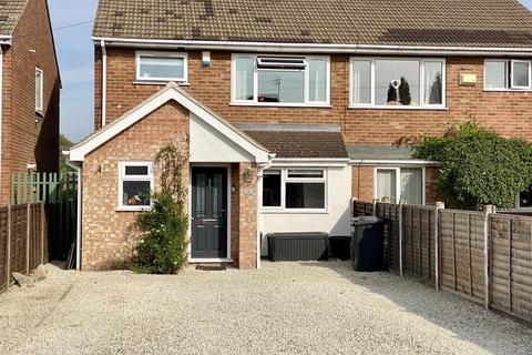 4 bedroom semi-detached house for sale - Cotes Road, Burbage, Hinckley