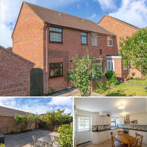 2 bedroom terraced house for sale - Station Road, Market Bosworth
