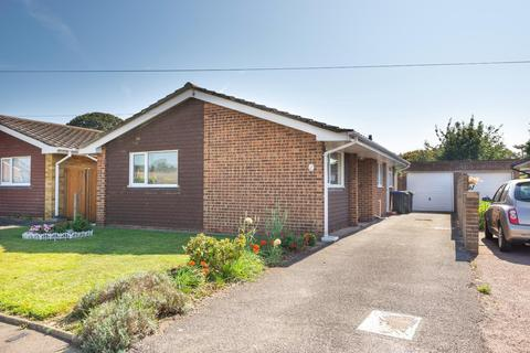 3 bedroom detached bungalow for sale - Radley Close, Broadstairs