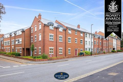 2 bedroom apartment for sale - Allesley Old Road, Chapelfields, Coventry