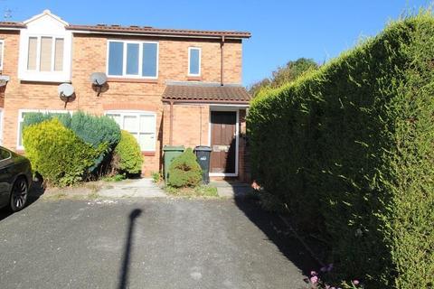 1 bedroom flat for sale - Ragees Road, Kingswinford
