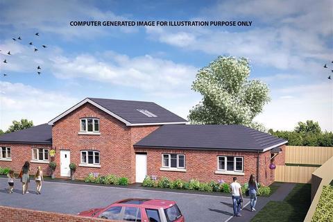 2 bedroom detached bungalow for sale - Lark Lane, Ripon, North Yorkshire