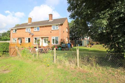 3 bedroom semi-detached house for sale - Hutchinson Road, Norwich