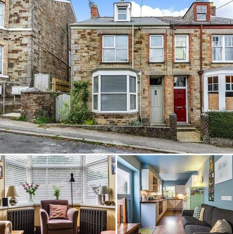 2 bedroom semi-detached house for sale - Bodmin