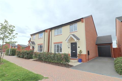 4 bedroom detached house for sale - Broad Street, Crewe