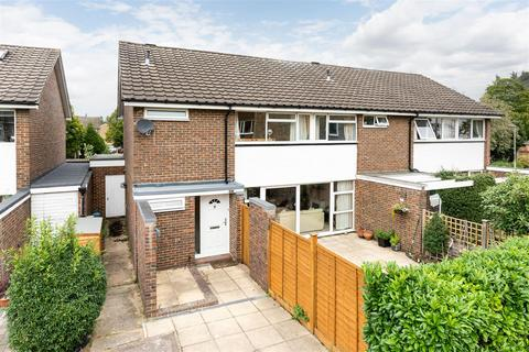 4 bedroom house for sale - Bedster Gardens, West Molesey