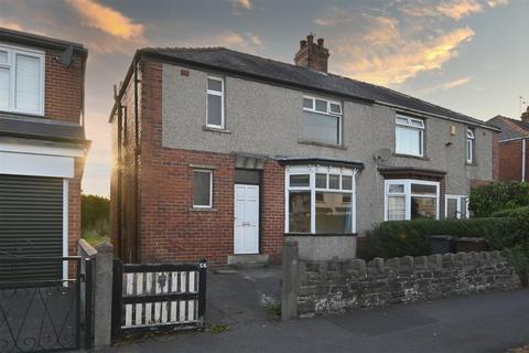 3 bedroom semi-detached house for sale - Robert Road, Meadowhead, Sheffield