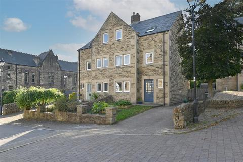 4 bedroom semi-detached house for sale - Tapton Mount Close, Broomhill, Sheffield