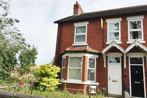 3 bedroom end of terrace house to rent - Station Road, Haxby, York