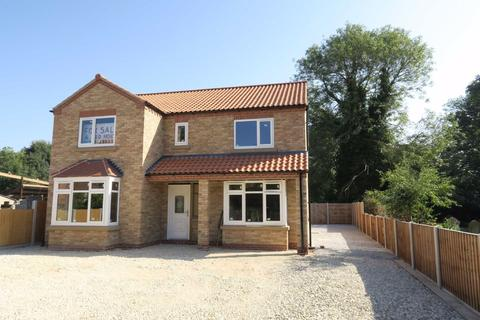 4 bedroom detached house for sale - Staithe Street, Bubwith