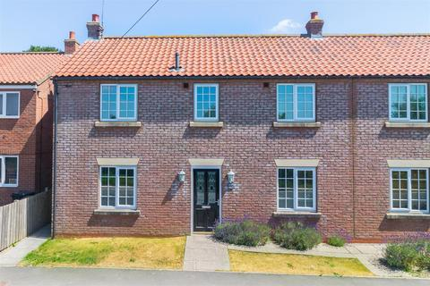 3 bedroom house to rent - May Cottage, West Lutton, Malton, YO17 8TA