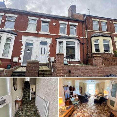 3 bedroom terraced house for sale - Windsor Road, Barry