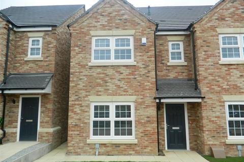 3 bedroom semi-detached house to rent - Forest Drive, Dishforth, Thirsk