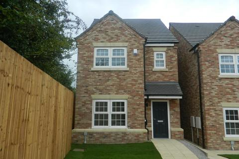 3 bedroom detached house to rent - Forest Drive, Dishforth, Thirsk