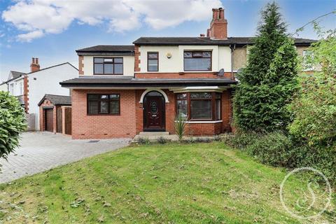 4 bedroom semi-detached house for sale - Queensway, Leeds