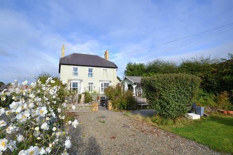 6 bedroom detached house for sale - Pontgarreg, Llangrannog, Llandysul