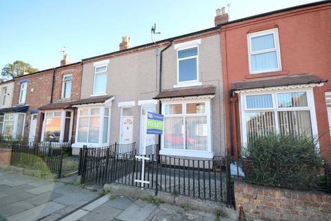2 bedroom terraced house to rent - Greenbank Road, Darlington
