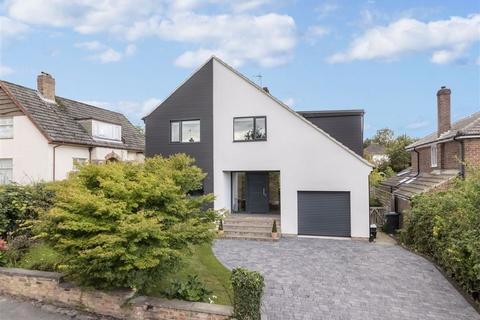 5 bedroom detached house for sale - Leadhall View, Harrogate, North Yorkshire