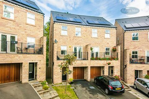 3 bedroom semi-detached house for sale - Taptonville Court, Taptonville, Sheffield, S10 5AE