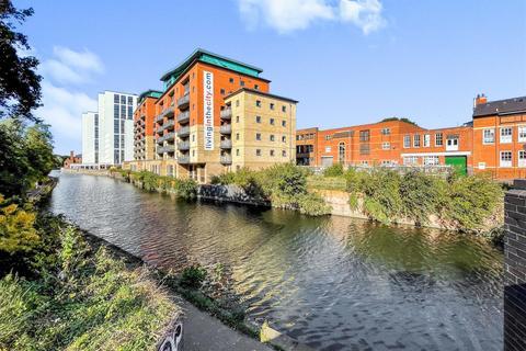 2 bedroom apartment for sale - Dyersgate, Bath Lane, Leicester