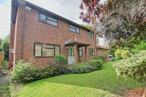 4 bedroom detached house for sale - Molescroft Road, Beverley