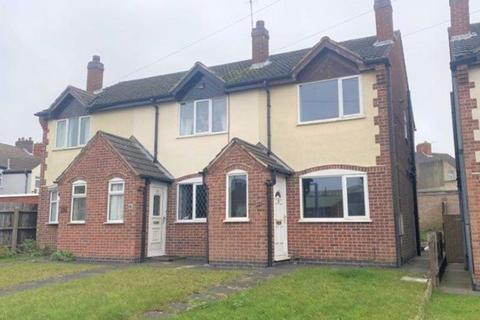 2 bedroom house to rent - COALVILLE - JACKSON STREET - LE67 3NP
